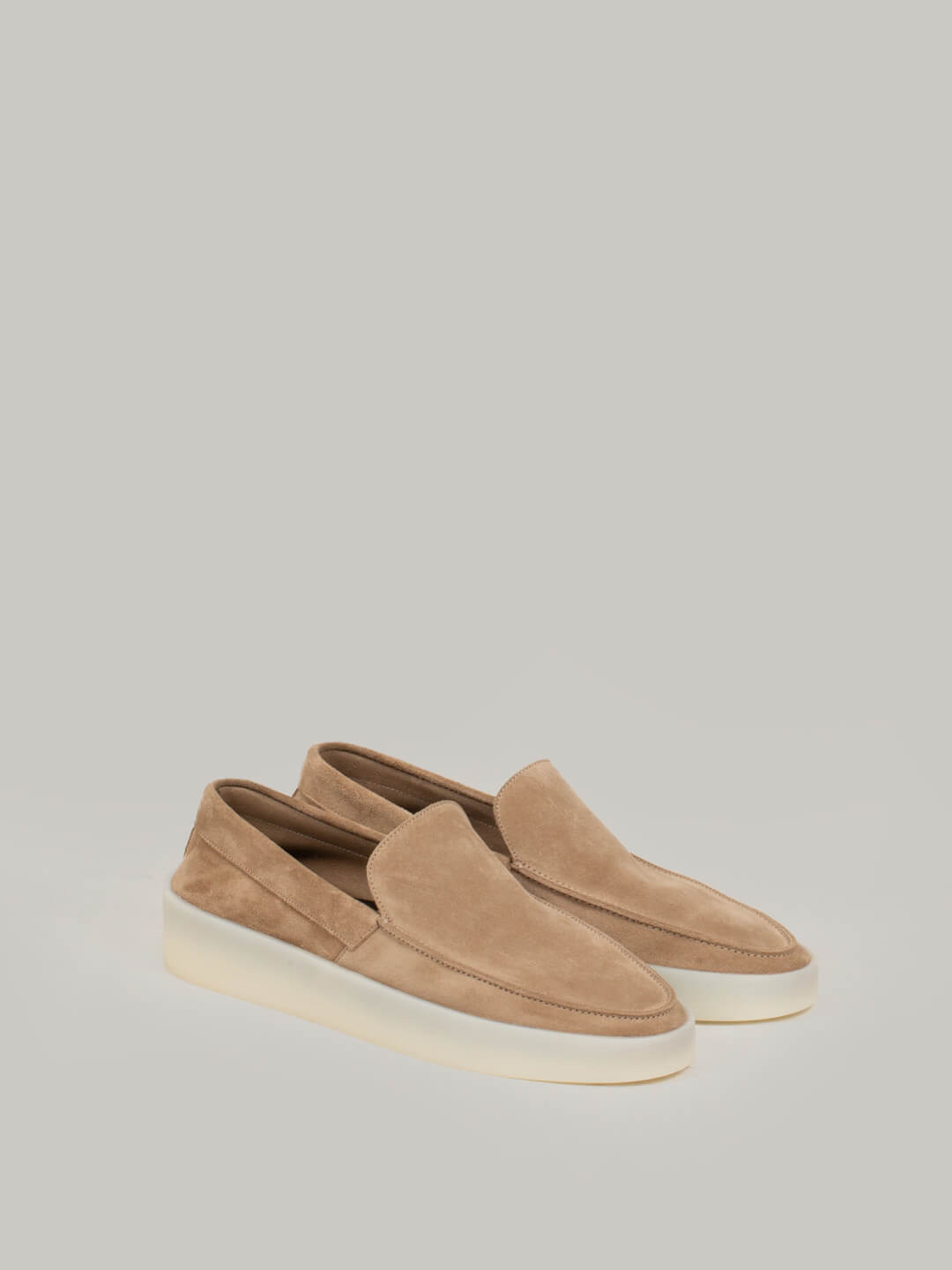 Fear Of God Suedes THE LOAFER DAINO