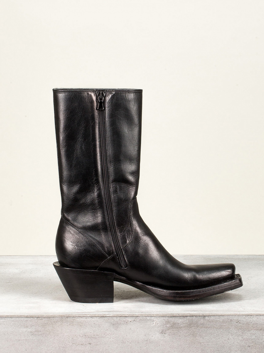 Texan Ankle Boots