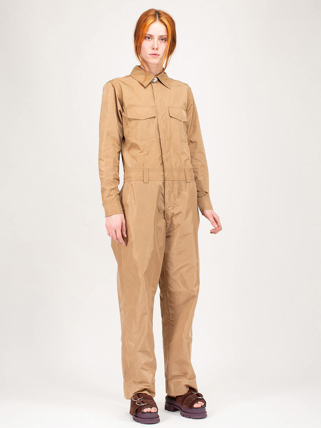 Jumpsuit Recycled