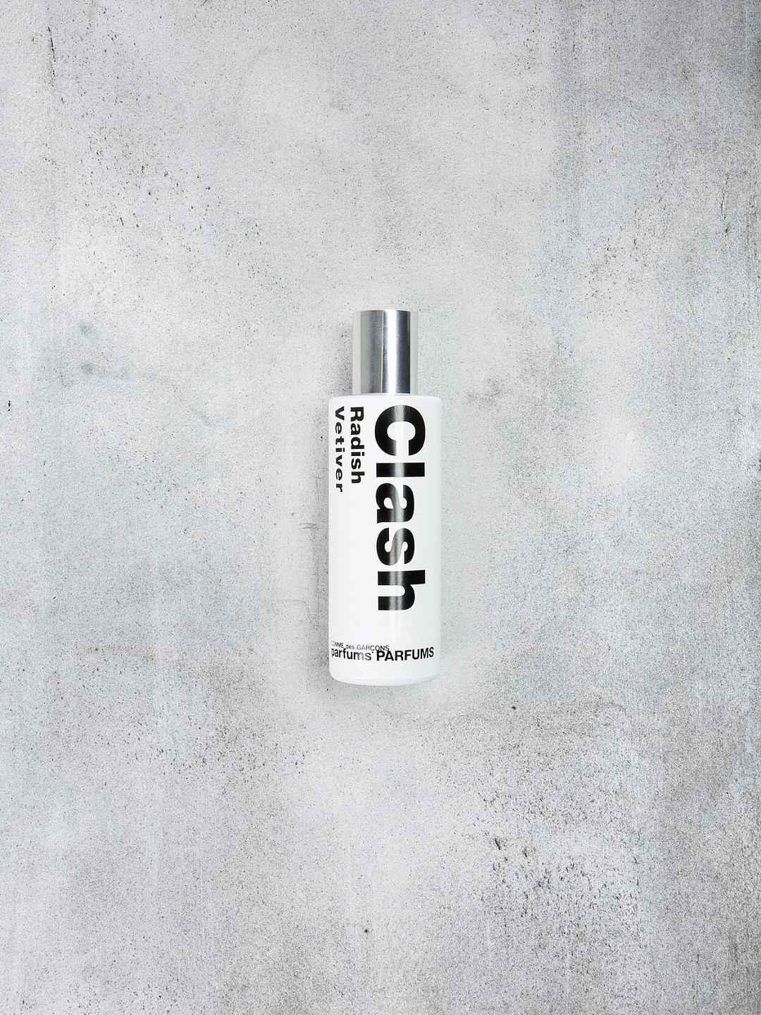 Clash Radish Vetiver 30ML