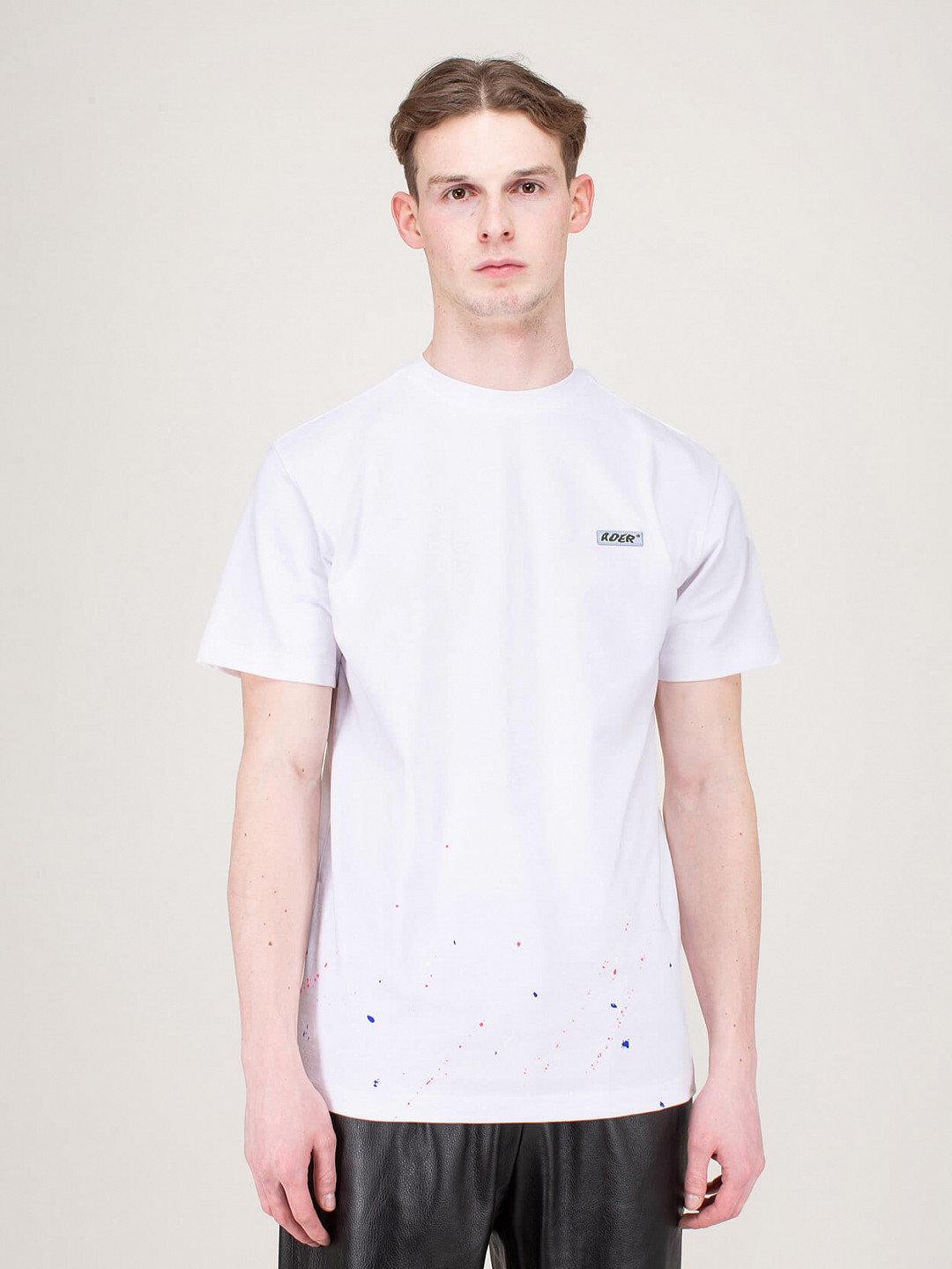 Oversized fit T-Shirt