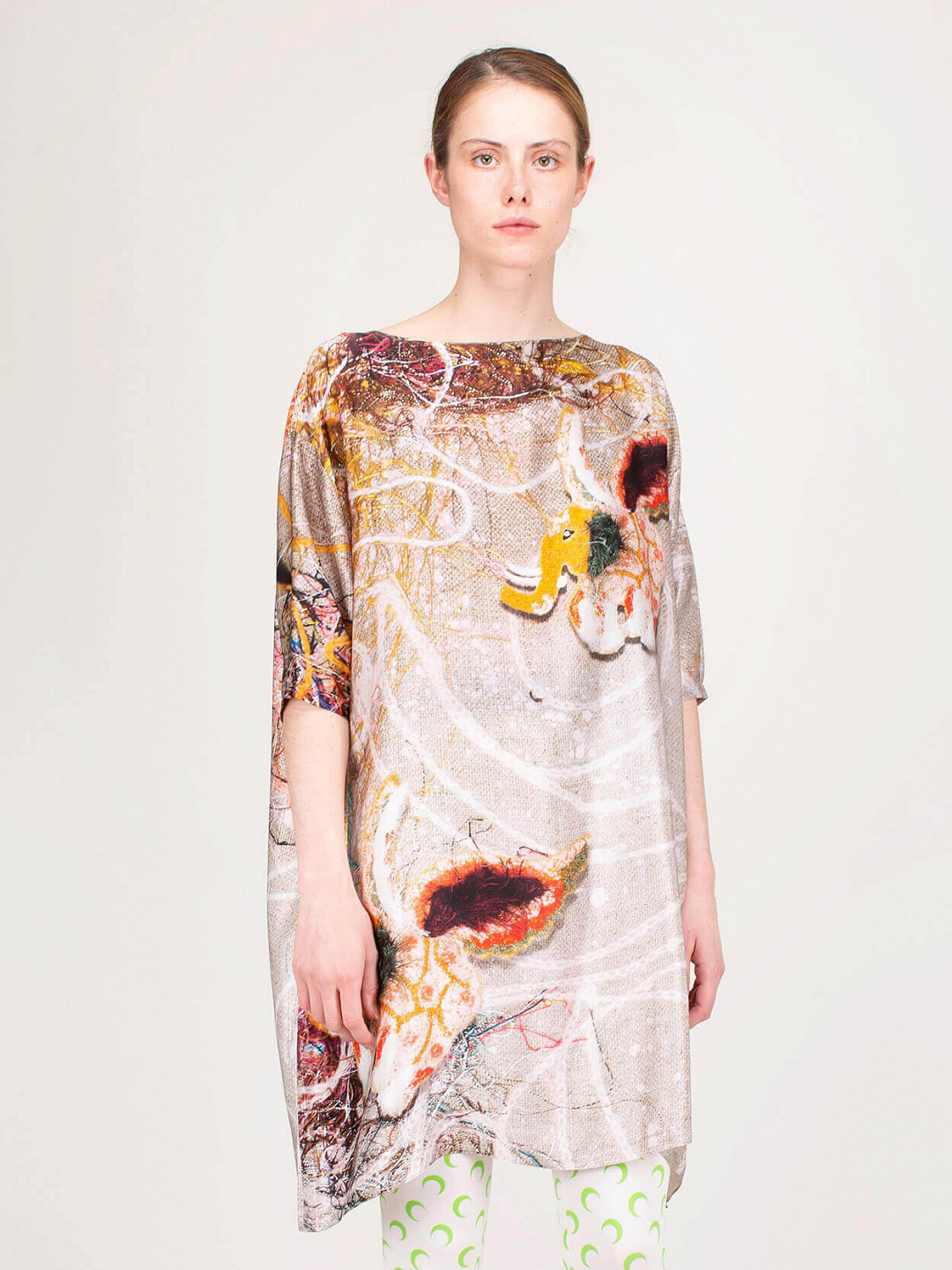 Dress Flying Elephant