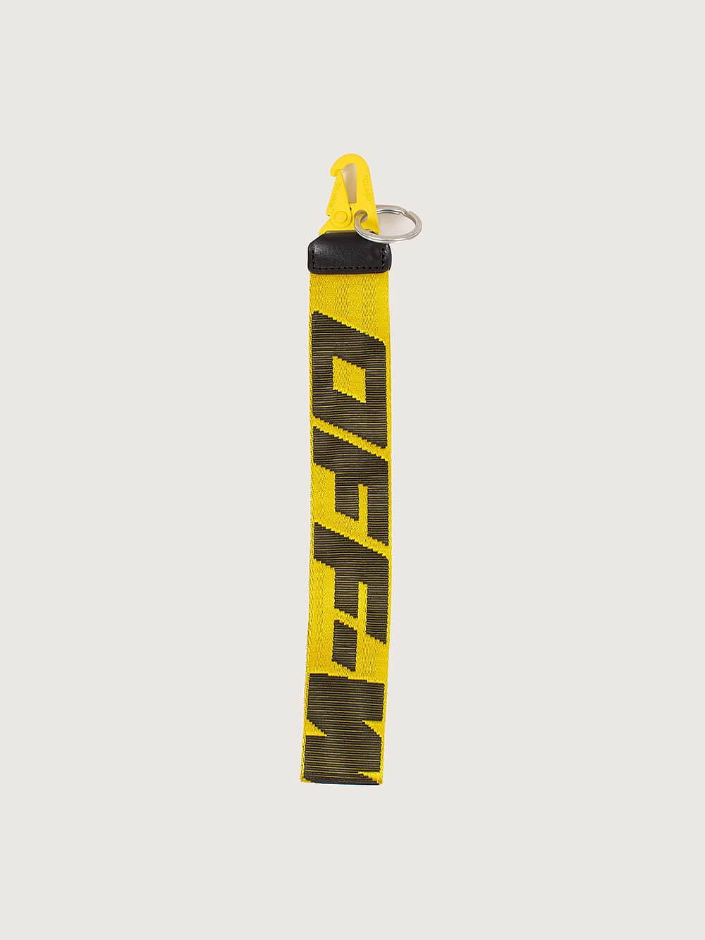 2.0 Key Holder Industrial yellow