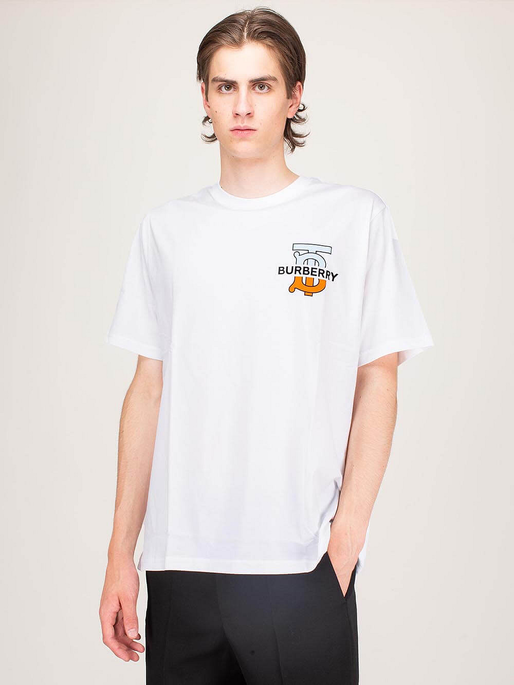 Ganther T-Shirt white