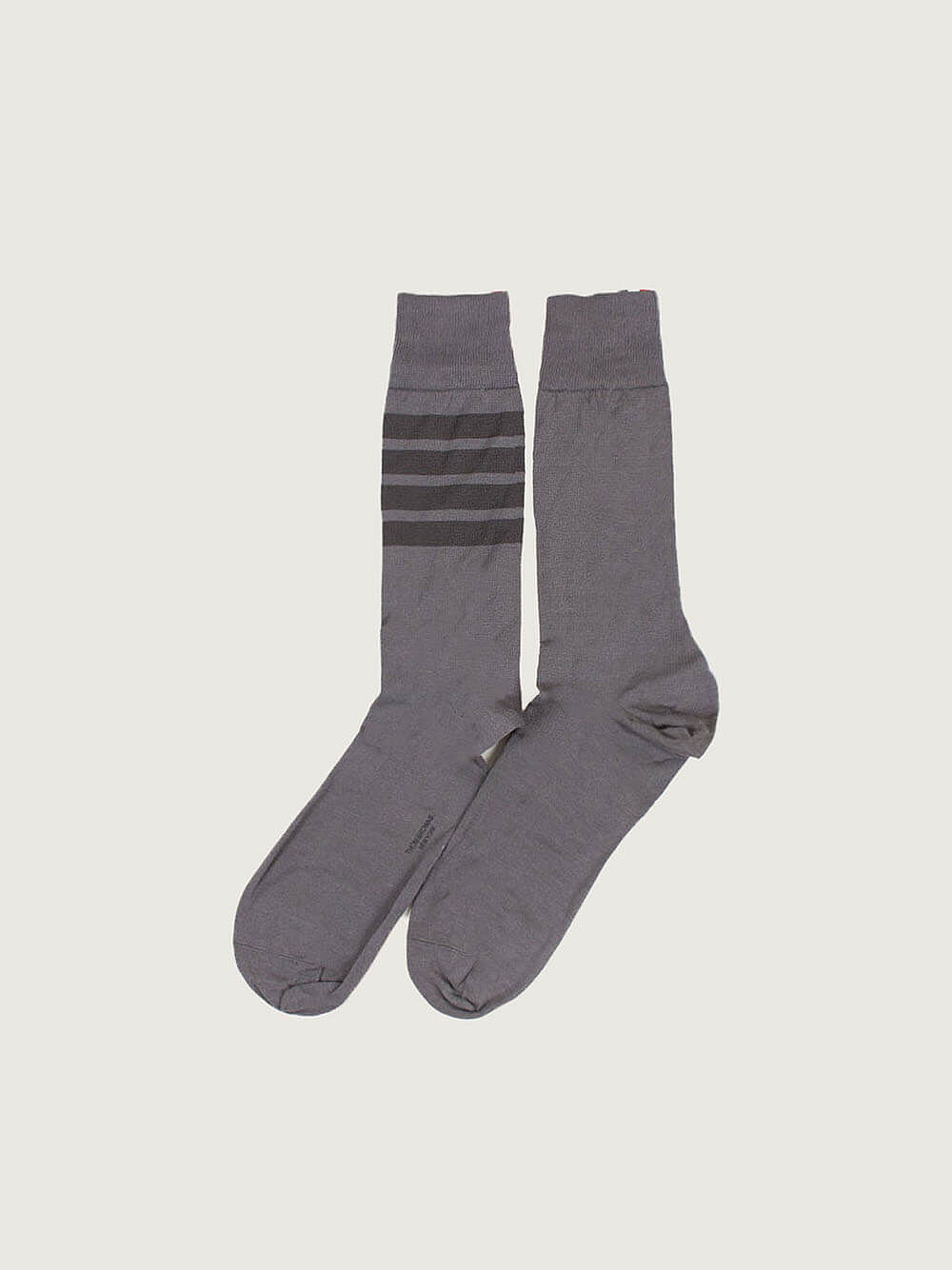 Mid Calf Socks 4 bar