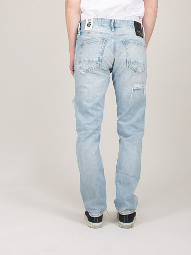 Forge Jeans blue