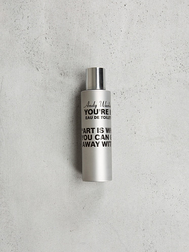 You're In Andy Warhol 100ml