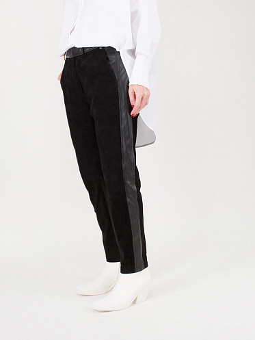 Strong Pants