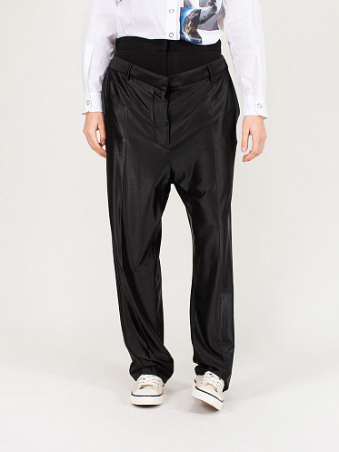 Lombardy Smart Trousers black