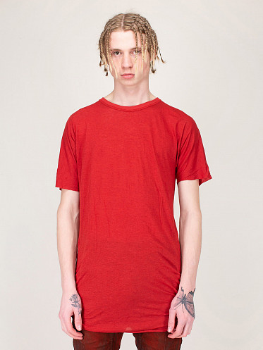 One Piece T-Shirt Dyed