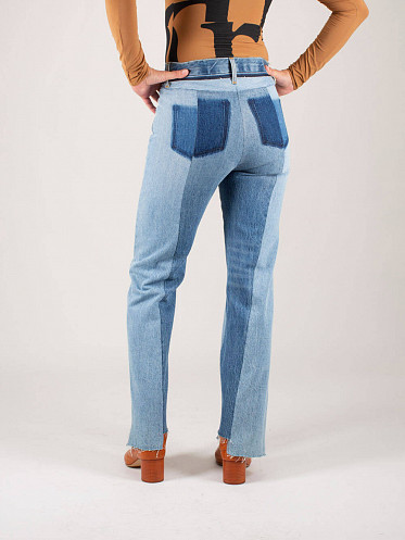Jeans 5 Pockets