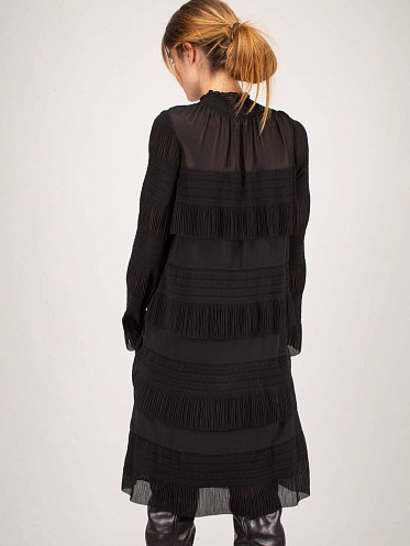 Duranta Dress black