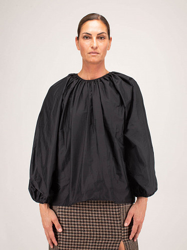 Assembly Shirt black