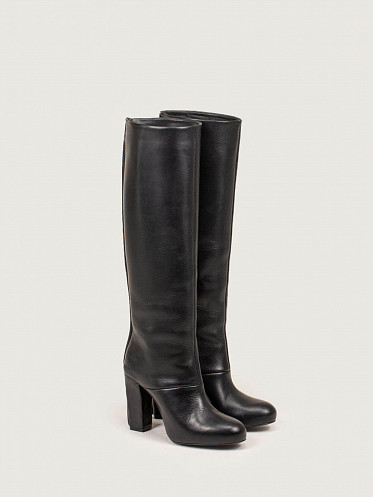 High Boots black