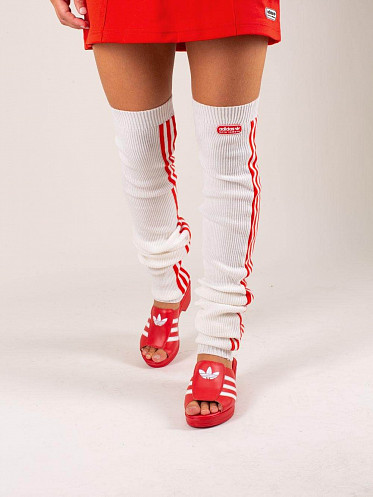 Socks white/red GE7799