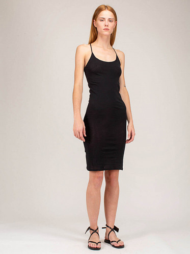 Hadewych black Dress