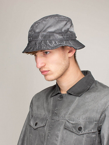 Bucket Hat dirty grey