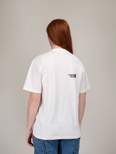 Logo Limited Edition T-Shirt white