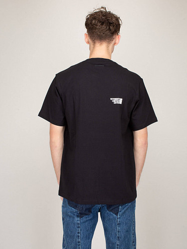 Logo Limited Edition T-Shirt black