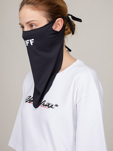 Off Band Mask black
