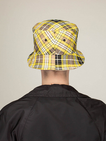 Bucket Hat Archive yellow