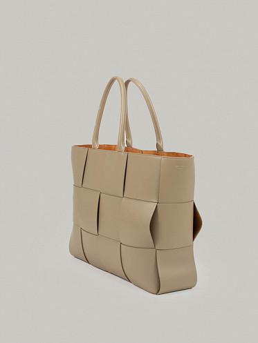 Borsa Urban Leather Bag