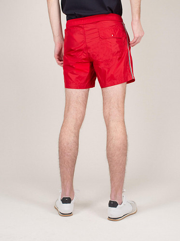 Boxer Mare red