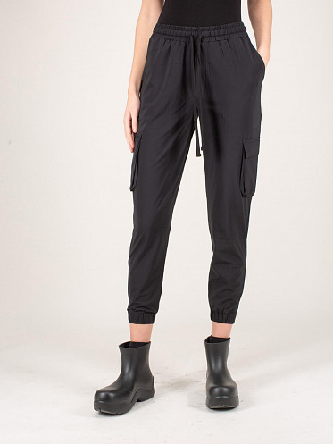 Trousers Pockets black
