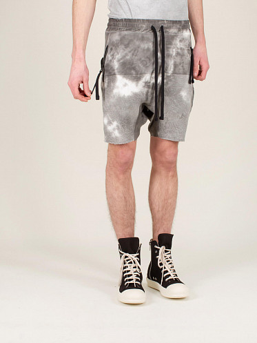 Shorts marble