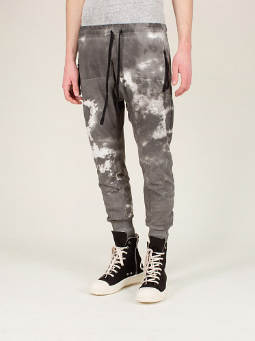 Pant marble