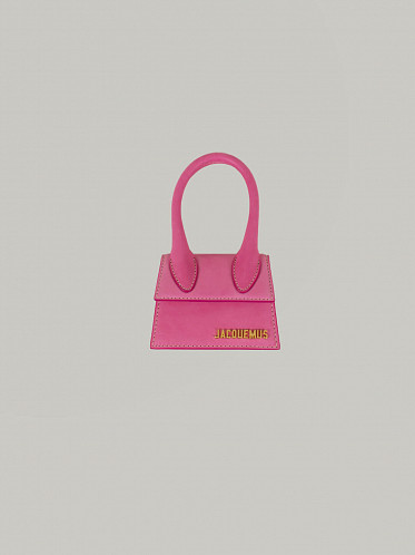 Le Chiquito pink
