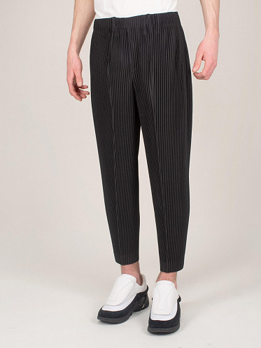 Rock Trousers brown