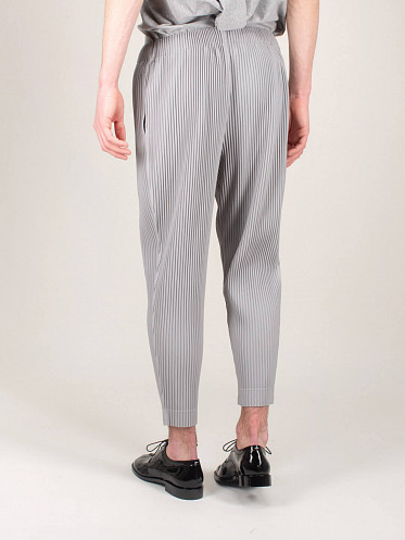 Trousers March grey