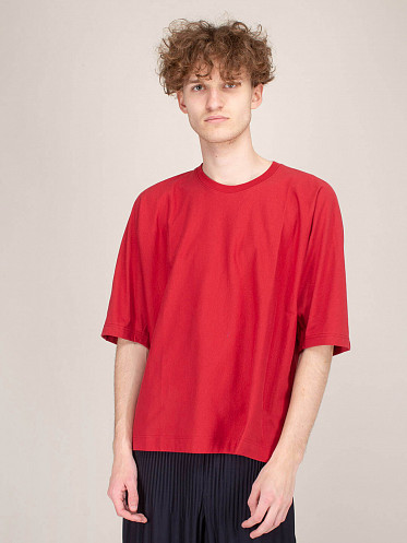 Release Tee red
