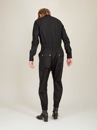 Gary Flightsuit black