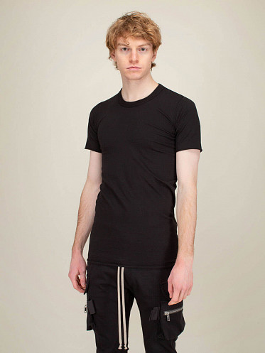 Basic Shortsleeve black