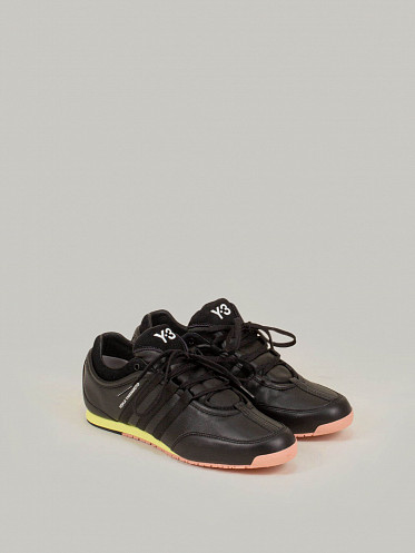 Y-3 Boxing Sport Style black