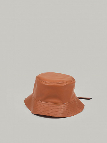 Fishermans Hat tan