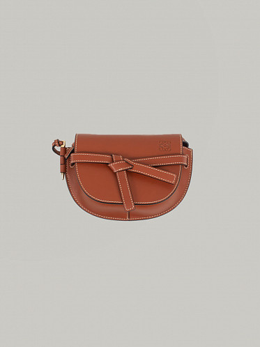 Gate Duel Mini Bag rust