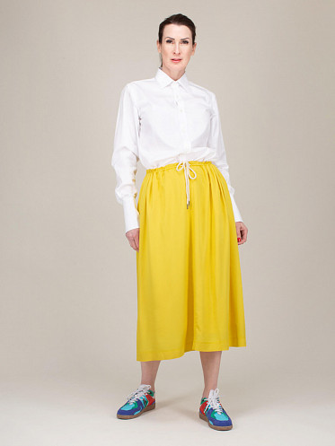 Wicked Skirt carambola