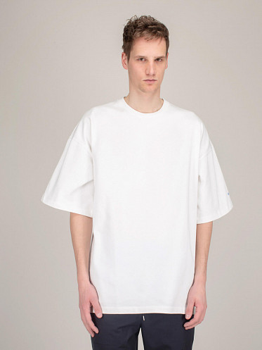 Lobster T-Shirt Knitted off white