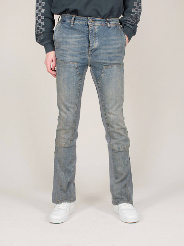 Carpenter Skinny Jeans indigo