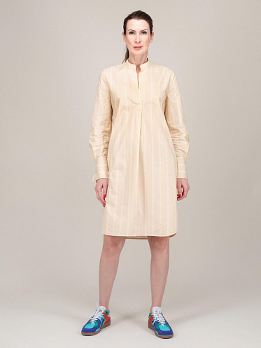Mabilla Dress wood
