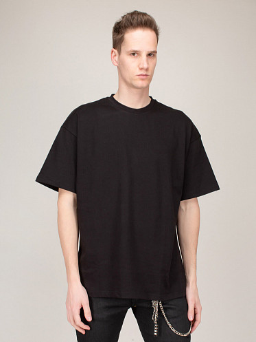 Have A Safe Fuck Tee black