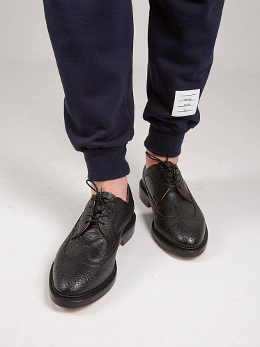 Classic Longwing Derby black