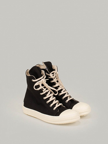TNAPH2 black milk High Top Sneakers