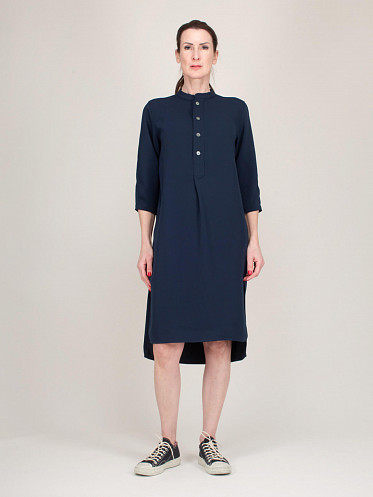 Flex Dress dark navy