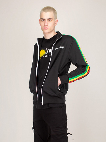 Exodus Track Jacket black