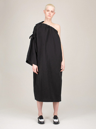 Slope Dress black