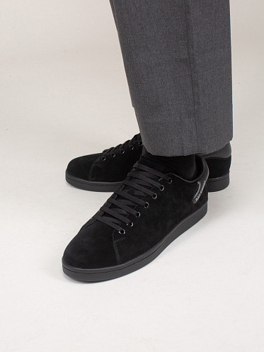 Orion Sneakers black